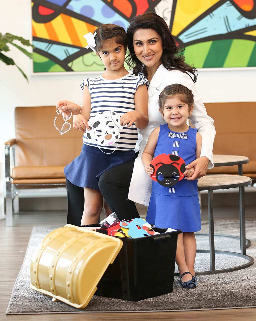 Buckhead Family Dentistry - A Holistic, First-Class Experience